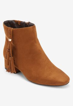 The Tegan Bootie ,