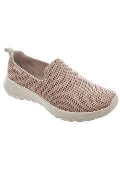 GOwalk Joy Sneakers by Skechers®, TAUPE MEDIUM