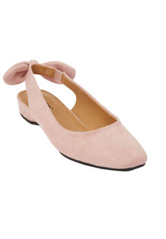 The Amie Slingback by Comfortview®,