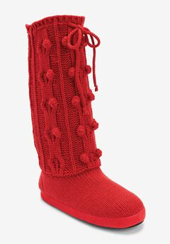 The Jovi Slipper by Comfortview®,