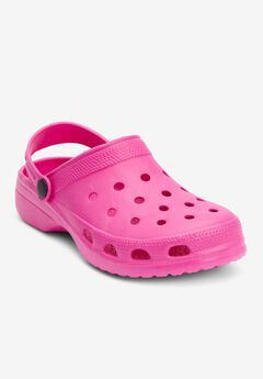 The Rubber Clog ,