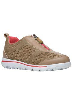 TravelActive Zip Sneakers by Propet®,