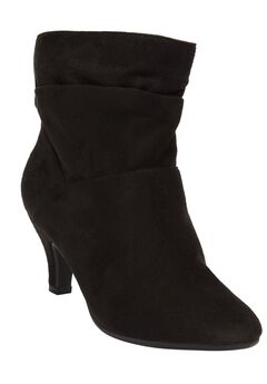 aa41ab627cb2 The Kourt Bootie by Comfortview®