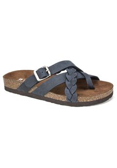 Harrington Leather Sandal ,