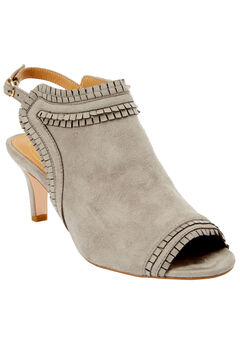 Hila Pumps by Comfortview®, PALE GRAY, hi-res