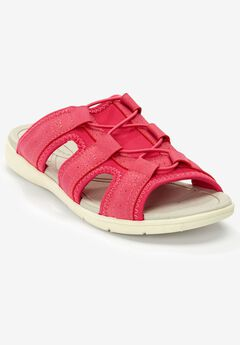 The Alivia Sandal by Comfortview®,