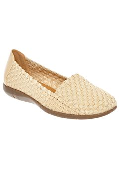Bethany Flats by Comfortview®, KHAKI, hi-res