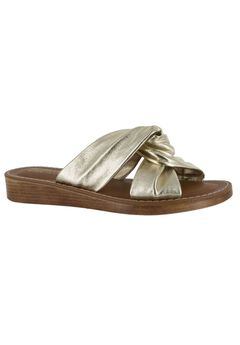 Noa-Italy Sandals by Bella Vita®,