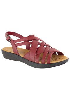 Jasmine Sandal by Easy Street,