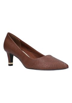 Pointed Pump by Easy Street,