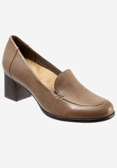 Quincy Pump by Trotters,