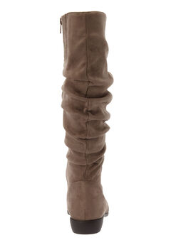 17854ea9bfa8 The Shelly Wide Calf Boot by Comfortview®
