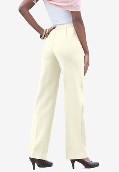 Bend Over® Classic Pant, IVORY