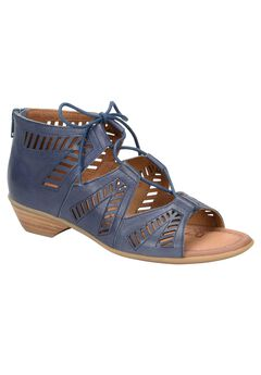 Riley Sandals by Comfortiva®, BLUE