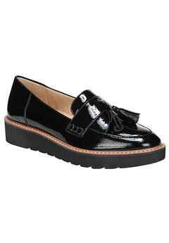 August Loafers by Naturalizer®, BLACK, hi-res