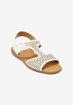 The Inez Sandal by Comfortview®,