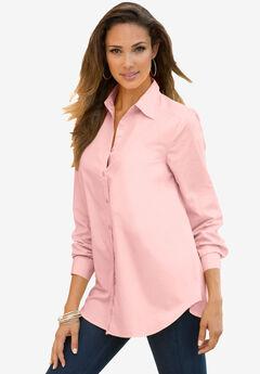 The Kate Shirt, SOFT BLUSH