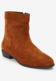 The Noel Bootie by Comfortview®,