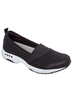 Twist Sneakers by Easy Spirit®, BLACK