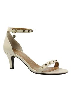 Lerida Sandals by J.Renee®, BEIGE, hi-res
