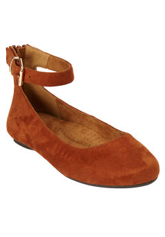 The Leia Flat by Comfortview®,