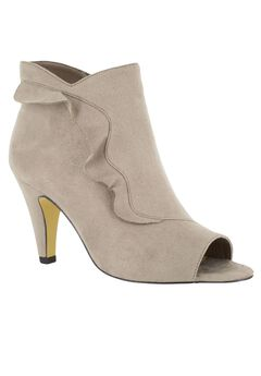 Nicolette II Booties by Bella Vita®,