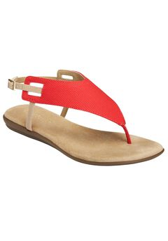 Chlose Friend Sandal by Aerosoles®,