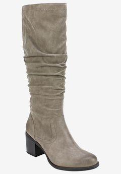 Dottie Boot by White Mountain,