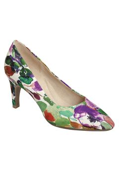 Exquisite Pumps by Aerosoles®, FLORAL COMBO, hi-res