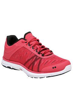 Dynamic 2.5 Sneakers by Ryka®, RED BLACK, hi-res