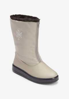 The Snowflake Weather Boot ,