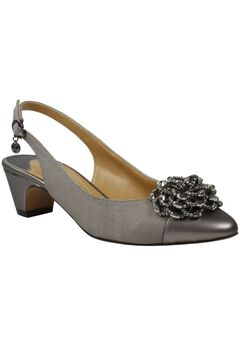 Melucy Pumps And Slings by J Renee,