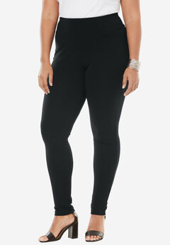Core Control Leggings, BLACK, hi-res