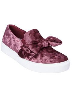 The Rachel Sneaker by Comfortview®,