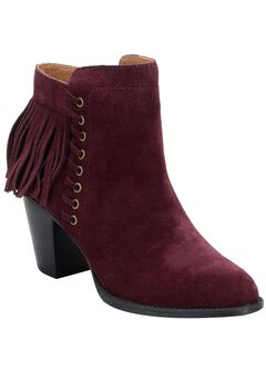 Winters Booties by Sofft®, BORDO, hi-res