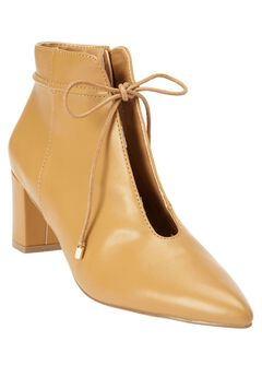 The Felicia Shootie by Comfortview®, BROWN MAPLE, hi-res