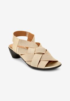 The Kai Sandal by Comfortview®,