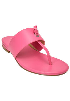 Batina Sandals by Comfortview®, PASSION PINK, hi-res
