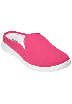 Camellia Sneaker by Comfortview®, PASSION PINK
