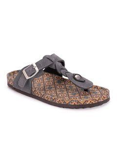 Marsha Sandals by MUK LUKS®,