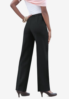 Bend Over® Classic Pant, BLACK
