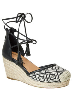 Ryann Espadrilles by Comfortview®,