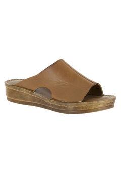 Mae-Italy Sandals by Bella Vita®, TAN LEATHER, hi-res
