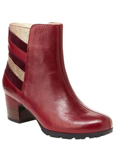Amal Water-Resistant Wide Calf Boots by Jambu®,