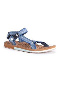 Sand Bar Sandals,