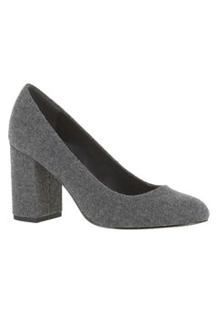Nara II Pump by Bella Vita®, GREY FLANNEL
