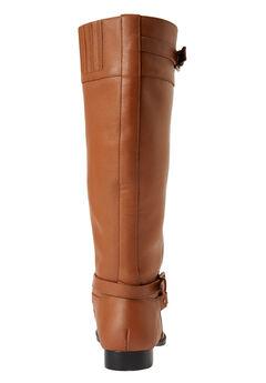 9f069de41fe8 The Janis Wide Calf Boot by Comfortview®