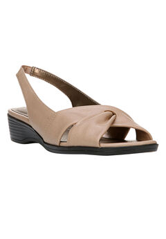 Mimosa 2 Sandals by LifeStride®, BEIGE, hi-res