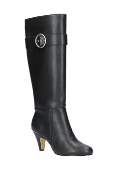 Braxton Plus Boot ,