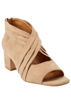Jada Shooties by Comfortview®, BEIGE, hi-res